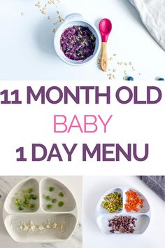 Thinking of ideas on what to feed your 11 month old baby? Your baby now has pincer grasp probably well developed and can grab food easily with their fingers. Here we offer and easy to follow healthy homemade baby food menu with blueberries and avocado for breakfast, gnocchi with broccoli peas and cheese for lunch and an iron rich baby recipe for dinner. Homemade Baby Puree Recipes, Baby Recipes, Pureed Food Recipes, Recipe For 6, Liquid Meals, Grab Food, Avocado Breakfast, Food Menu, Gnocchi