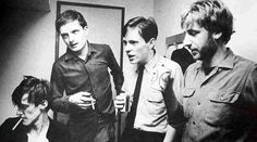 Joy Division,so British!