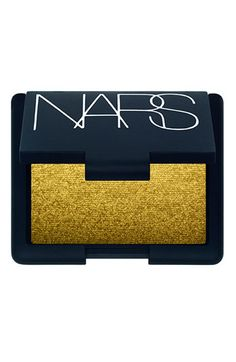 NARS Single Eyeshadow - SILENT NIGHT. Wow.