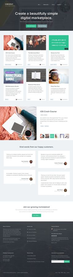 Checkout - WordPress eCommerce Theme #webdesign #website Live Preview and Download: http://themeforest.net/item/checkout-wordpress-ecommerce-theme/11035213?ref=ksioks