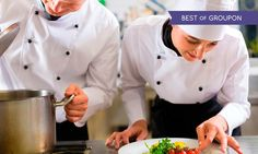 The Smart School of Cookery Essex Deal of the Day   Groupon Essex