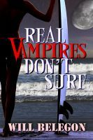 New adult paranormal from @Will Belegon