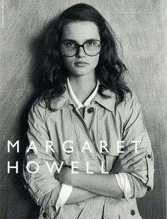 Margaret Howell S/S 2008 by Venetia Scott
