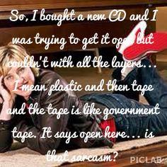 Ellen Quote ❤ Ellen Quotes, Ellen Degeneres, Role Models, Sarcasm, Love Her, How To Get, Humor, Sayings, Templates