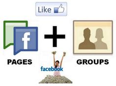 """""""Facebook is the biggest source to earn money online. You can rapidly earn with Facebook Fan Pages, Likes and Groups to make quick income in a short time."""""""