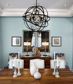 jane lockhart interior design - 1000+ images about Dining oom on Pinterest Dining room design ...