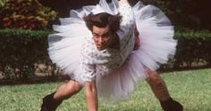 Ace Ventura is a fictional character, played by Jim Carrey. He appeared in two films, Ace Ventura: Pet Detective, released in and Ace Ventura: When Nature Calls, released in Ventura is a . Saturday Memes, Happy Saturday, Saturday Morning, Funny Movies, Great Movies, Netflix Funny, Funny Comedy, Ace Ventura Movies, Ace Ventura Hair