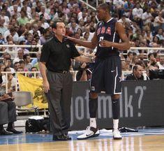 Duke Basketball Coach, Coach K, Usa, U.s. States