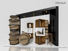 Ypióca on Behance Cinema 4d Download, All Beer, Signage, Liquor Cabinet, Display, Stalls, Gallery, Behance, Graphics