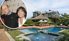 Billionaire buys Hamptons mansion for $43.5million... then tears it down because it's not big enough #DailyMail