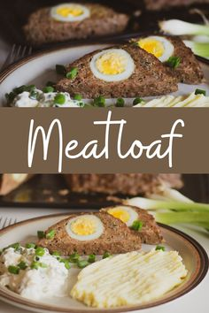 """Meatloaf is a """"one of those dishes"""", where varieties can be found in numerous cuisines around the world. Although, the first records of its origins date back to the 4th century AD from Rome by Apicius manuscript, where it is considered that meatloaf originates from today's Germany. This dish is typical in almost all Central European cuisines. It is now considered a 'home staple' in Western Europe, the United States and Latin America. Even in the Vietnamese and Filipino cuisine."""