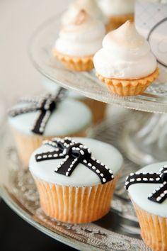cupcake noeud
