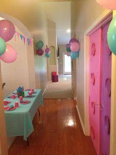 Lego Friends  - Girl Birthday Party