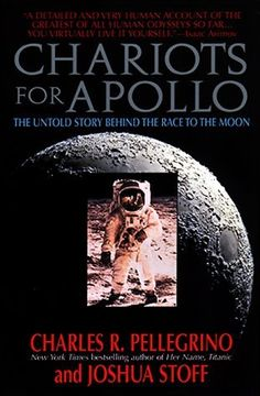 One of the classic works on the Space Race and Project Apollo. A must read for any Space Enthusiast. Chariots for Apollo:: The Untold Story Behind the Race to the Moon