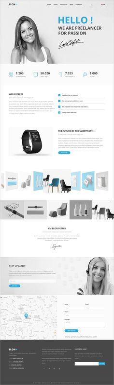 Elon is beautifully design multipurpose #responsive #WordPress theme for every business like fintech, businesses, #agencies, freelancer, individuals, web agency, financial, creative agencies websites with 20+ niche homepage layouts download now➩ https://themeforest.net/item/elon-businesses-and-agencies-theme/19297736?ref=Datasata