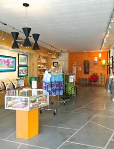 The Shag Store Palm Springs