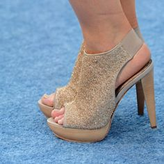 if I was gonna be fancy...I would love to wear these