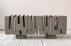 recycled-paper-coffee-table