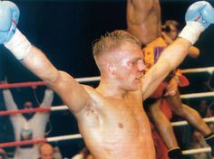 Ramon Dekkers - Legend