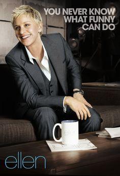 The Ellen DeGeneres Show                                                                                                                                                      More