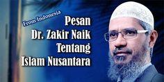 Zakir Naik Akhirnya Safari Dakwah di Indonesia!