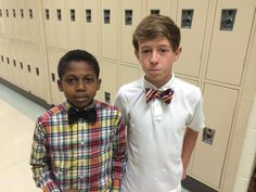 My Youngins #BowTie #fbfriday