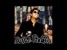 """RAY MARTINEZ (CANTANDO RENZO PADILLA )  """"NUESTRA MUSICA""""."""