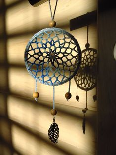 Lapač snů - měsíční kámen II Dream Catcher, Ceiling Lights, Pendant, Home Decor, Dreamcatchers, Decoration Home, Room Decor, Hang Tags, Pendants