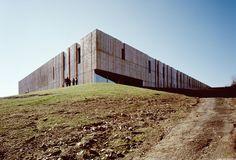 Camilo Rebelo - Palaeolithic Museum, Coa Valley