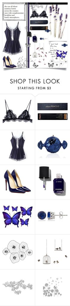 """""""Hanging out"""" by alongcametwiggy ❤ liked on Polyvore featuring Isabel Marant, Sloane Stationery, Judith Leiber, Chanel, Allurez, Polaroid, Percival and ferm LIVING"""