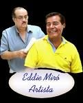 Eddie Miró (born 1936 in San Juan, Puerto Rico), is a television show host in Puerto Rico of Sephardic origin. He is best known for being the host of Telemundo Puerto Rico's variety show El Show de las 12 (The 12 pm Show) for over 40 years. Like Dick Clark in the United States, Miró is known for longevity in front of the cameras while aging relatively little physically.