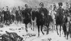 La Campagne de Russie, histoire d'une guerre de géants ( Partie IV. Des chevaux par milliers )