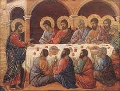 """March 3rd - Matthew 9:14-15: The disciples of John approached Jesus and said, """"Why do we and the Pharisees fast much, but your disciples do not fast?"""" Jesus answered them, """"Can the wedding guests mourn as long as the bridegroom is with them? The days will come when the bridegroom is taken away from them, and then they will fast."""""""