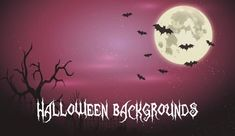 20 Free Halloween Backgrounds and Poster Templates - Super Dev Resources Happy Easter Funny Images, Happy Easter Clip Art, Happy Easter Photos, Happy Easter Messages, Easter Pictures, Halloween Party Flyer, Halloween Party Invitations, Halloween Themes, Funny Halloween