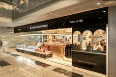Henri Charpentier Tanjong Pagar Centre by Zycc Corporation, Singapore » Retail Design Blog