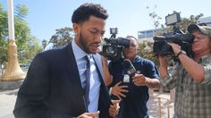 Judge considers motion for mistrial in Rose suit