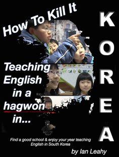 Guide to teaching English in a hagwon in Korea