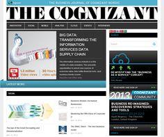 The Cognizant | www2.thecognizant.com | Editor