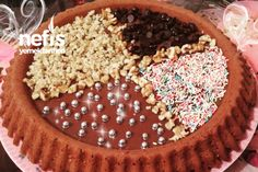 Nefis Tam Ölçülü Tart Kek #nefistamölçülütartkek #kektarifleri #nefisyemektarifleri #yemektarifleri #tarifsunum #lezzetlitarifler #lezzet #sunum #sunumönemlidir #tarif #yemek #food #yummy Tiramisu, Acai Bowl, Tart, Food And Drink, Breakfast, Ethnic Recipes, Desserts, Acai Berry Bowl, Morning Coffee
