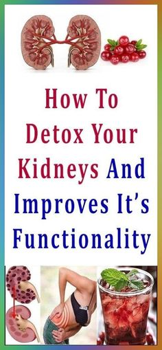 The most effective method to Detox Your Kidneys And Improves Its Functionality kidney flush recipe kidney detox symptoms how to detox your liver naturally at home foods that are good for your liver and kidneys kidney flush procedure liver and Kidney Detox Cleanse, Detox Your Liver, Liver Cleanse, Detox Your Body, Liver Diet, Juice Cleanse, Healthy Liver, Healthy Detox, Healthy Drinks