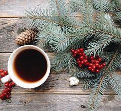 Merry Christmas, Coffee