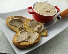 Paté de atún - Supercook Sin Gluten, Super Cook, Pancakes, French Toast, Breakfast, Food, Snacks, Kitchen, Recipes