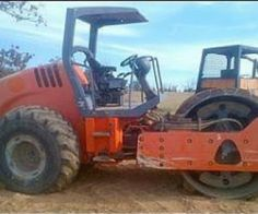 Find Used 2003 Hamm 3412 Compactor in Enid online