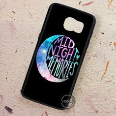 Midnight Memories One Direction Harry Styles - Samsung Galaxy S7 S6 S5 Note 7 Cases & Covers