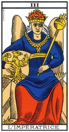 La cartomancie permet d'utiliser les cartes pour lire l'avenir.  Contrairement à la pure voyance, elle fait appelle à des images pour invoquer des significations que seul le voyant connaît.