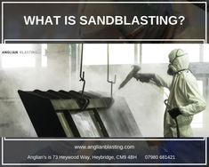 Also known as abrasive blasting, sandblasting service involves spraying of a surface with small abrasive articles. While the operation is similar to sanding, it is different in that the interaction with the surface occurs at a very high speed. Wet Sandblasting, Lead Paint, Removal Services, Easy Paintings, Long Time Ago, Paint Cans, Working Area, High Speed, Insight