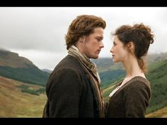 """""""Outlander"""" – The Skye Boat Song Lyric Video (with Sam Heughan Intro)"""