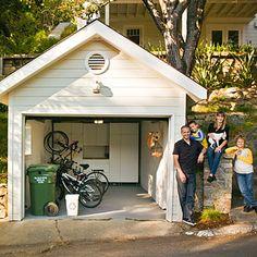 """""""The zero-waste home"""