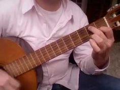 Gitaar les 2 - online gitaar leren spelen: basis akkoorden cursus - YouTube