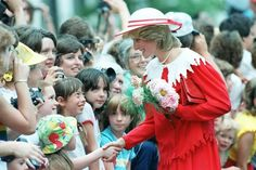 Few people have been so eulogized and publicly mourned as Diana, Princess of Wales.